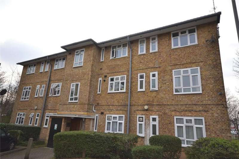 3 Bedrooms Apartment Flat for sale in Fayland Avenue, London, SW16