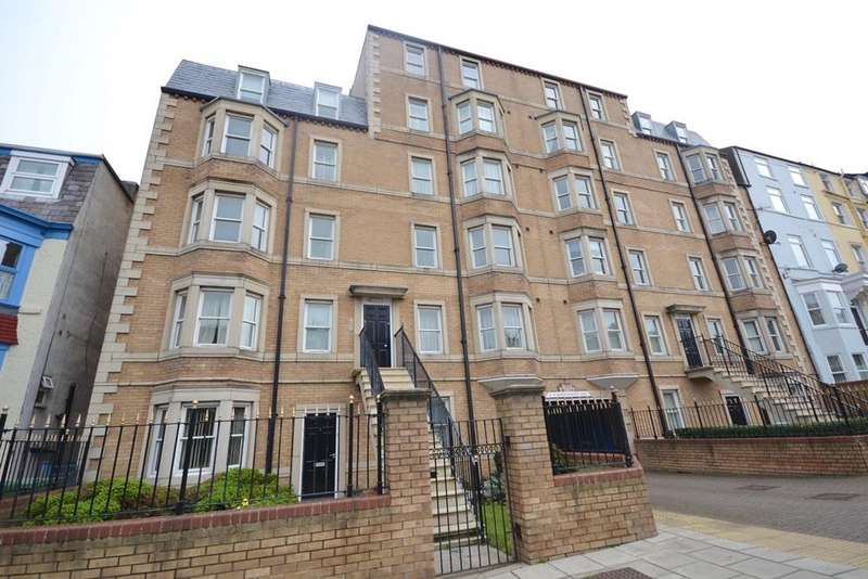 1 Bedroom Flat for sale in Royal Sands, North Marine Road, Scarborough YO12