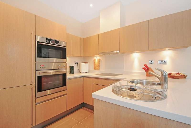 2 Bedrooms Flat for sale in Bromyard Avenue, Acton