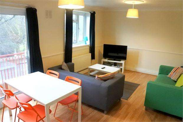 5 Bedrooms Flat for sale in Brockley Road , Brockley, London, SE4 2AZ