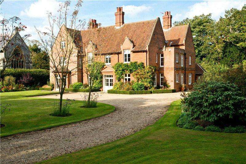 7 Bedrooms Unique Property for sale in Blickling, Norwich, Norfolk, NR11