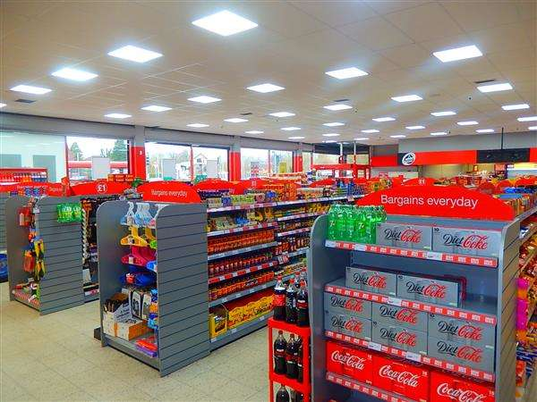 Convenience Store Commercial for sale in Family Store, 580 Kilbowie Road, Clydebank