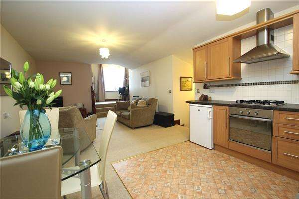 2 Bedrooms Apartment Flat for sale in Empire house, South Elmsall