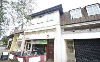 3 Bedrooms Flat for sale in Childwall Priory Road, Liverpool, Merseyside, L16
