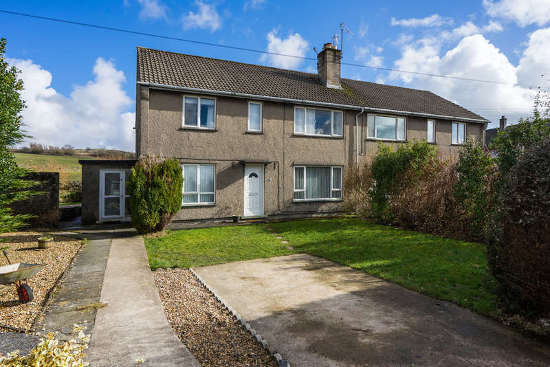 2 Bedrooms Ground Flat for sale in 11 Ullswater Road, Kendal, Cumbria, LA9 6LQ