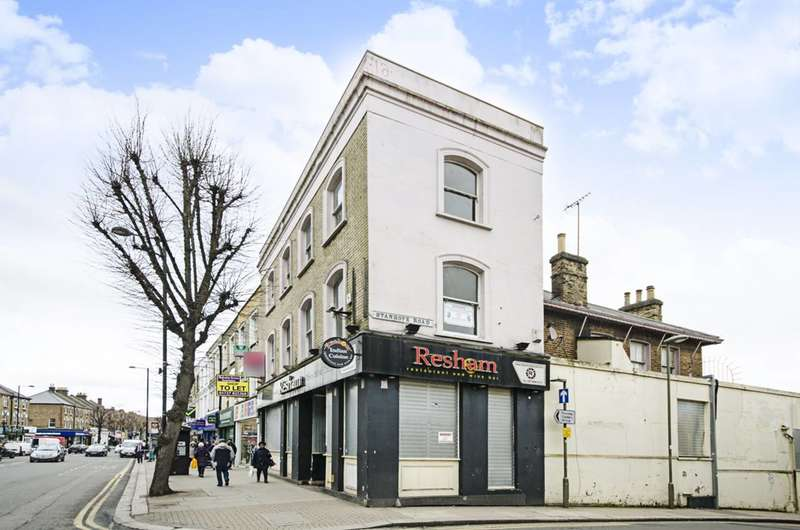 7 Bedrooms Flat for sale in High Road, North Finchley, N12