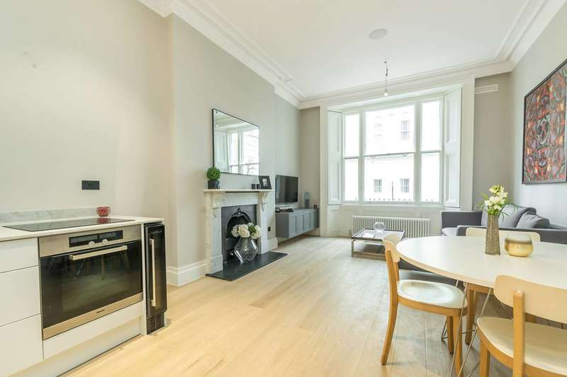 2 Bedrooms Flat for sale in Kensington Gardens Square, Notting Hill, W2
