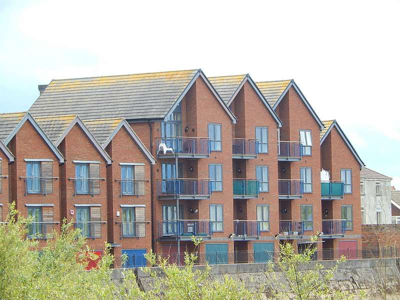 2 Bedrooms Apartment Flat for rent in The Wharf, Morton, Gainsborough DN21