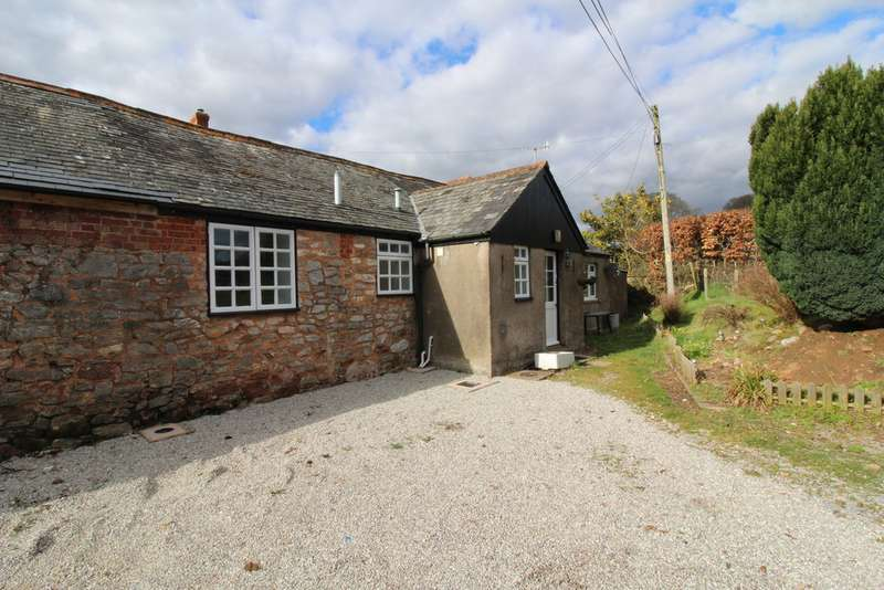 3 Bedrooms Property for rent in Wood Barton, Farringdon EX5