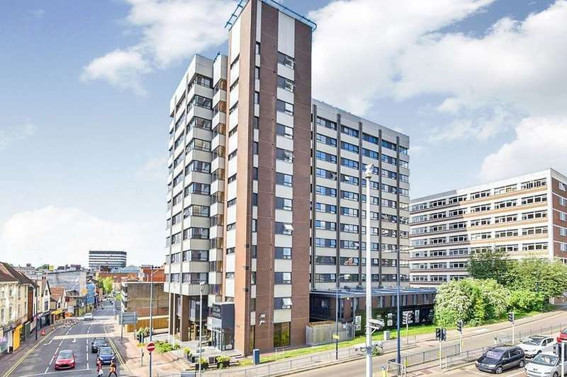 1 Bedroom Flat for sale in Miller Heights Lower Stone Street, Maidstone, ME15