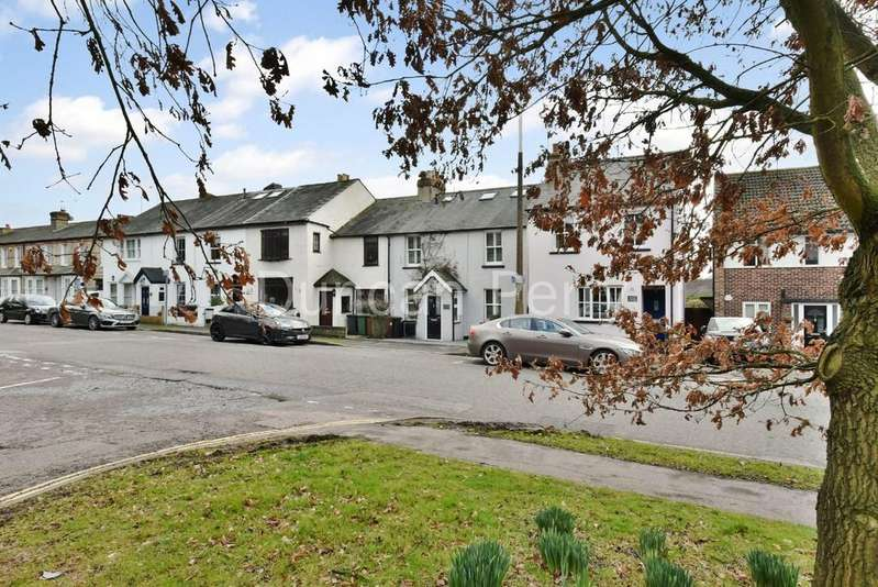 5 Bedrooms Semi Detached House for sale in Church Road, Potters Bar