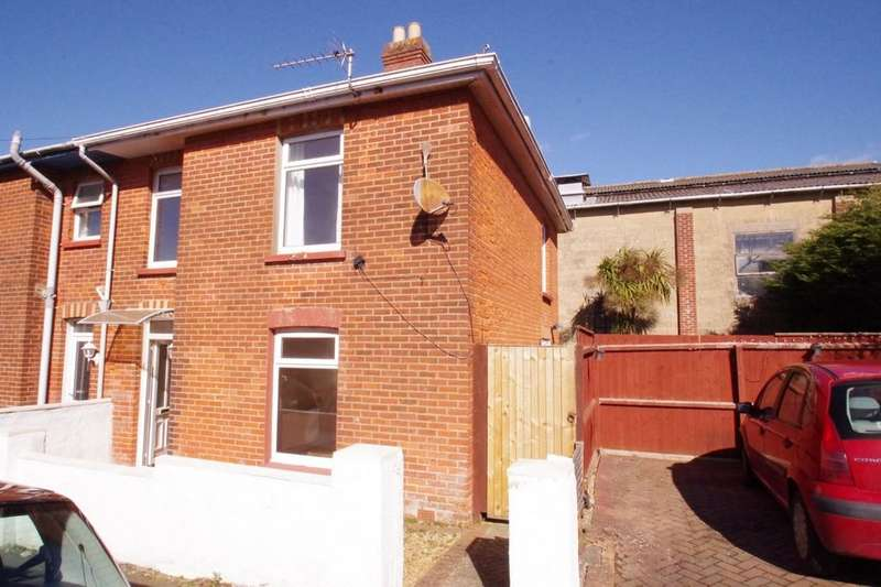3 Bedrooms Semi Detached House for rent in Maida Vale Road, SHANKLIN