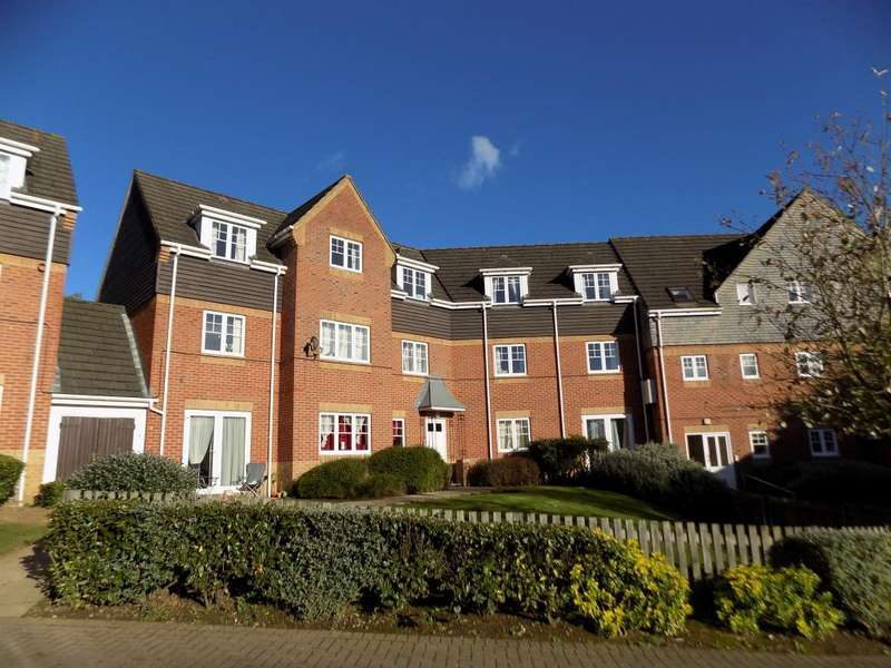 2 Bedrooms Apartment Flat for rent in Thatcham, Berkshire, RG18