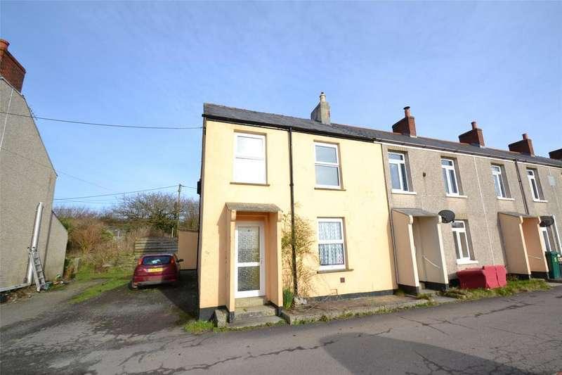 3 Bedrooms Terraced House for sale in Penvorder Cottages, St Breward