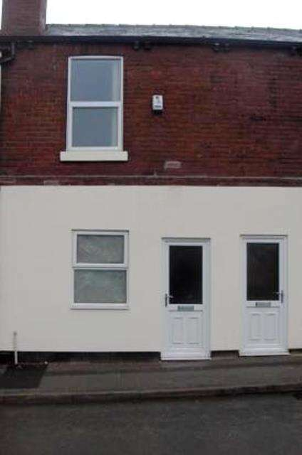 2 Bedrooms Terraced House for rent in Carr Hill, Balby, Doncaster DN4