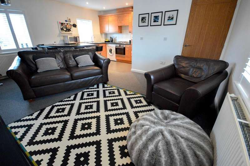 1 Bedroom Apartment Flat for sale in New School Road, Mosborough, Sheffield, S20