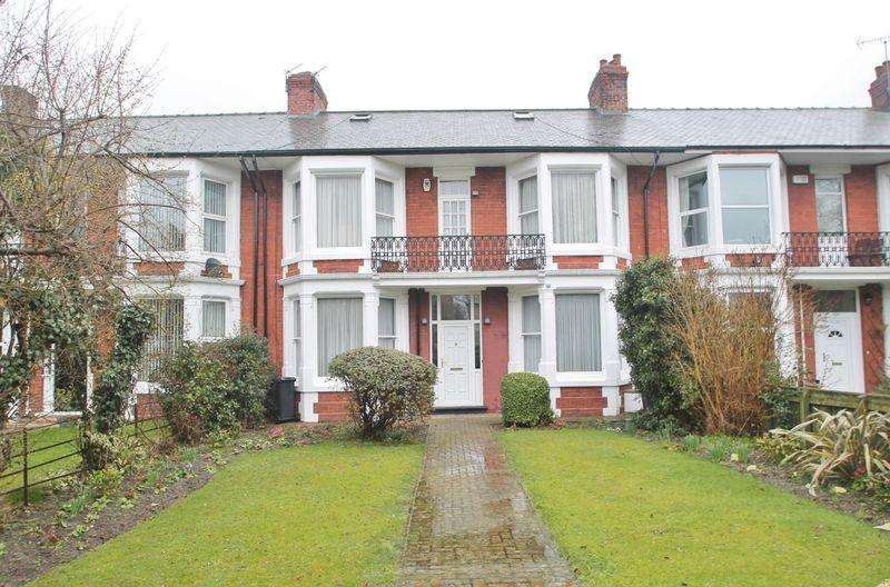 4 Bedrooms Terraced House for sale in The Avenue, Linthorpe