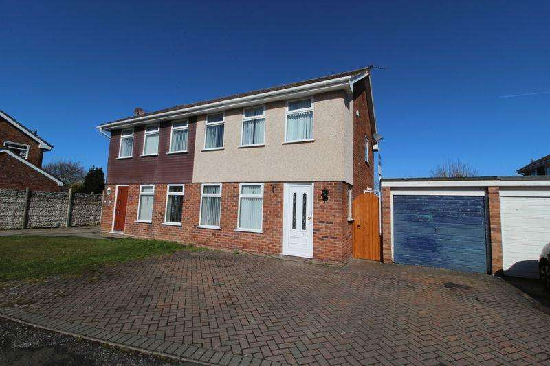 3 Bedrooms Detached House for sale in Marlston Avenue, Irby