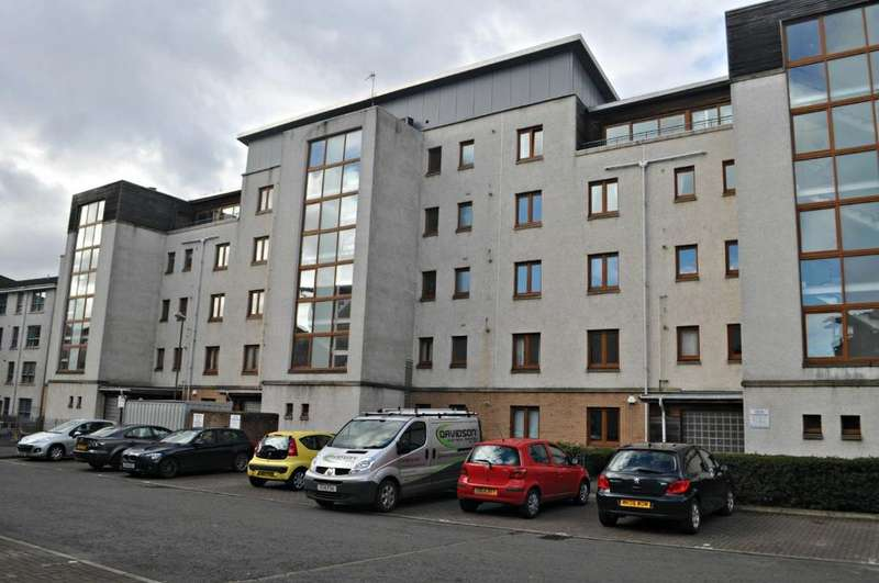 2 Bedrooms Apartment Flat for rent in Block 3 Flat 6, Northcote Street, Edinburgh, EH11 2HL