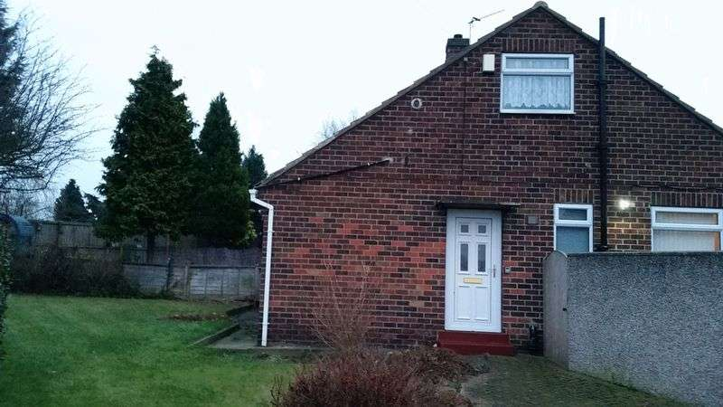2 Bedrooms Property for sale in Harefield Road, West Yorkshire