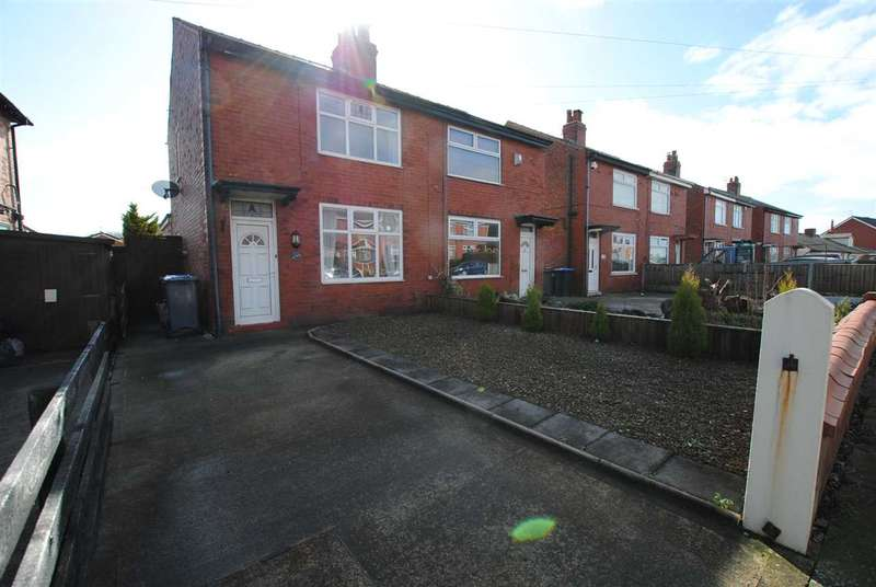 2 Bedrooms House for rent in Warley Road, Blackpool