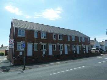 2 Bedrooms Property for rent in Blackwell Road, Carlisle, CA2 4DN
