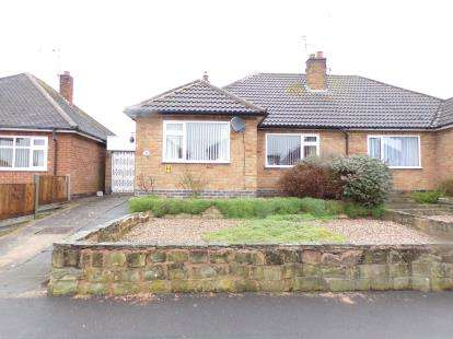 House for sale in Leybury Way, Scraptoft, Leicester, Leicestershire
