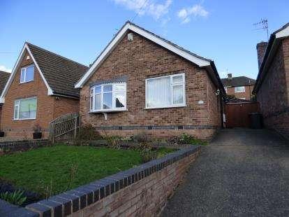 2 Bedrooms Bungalow for sale in Lancaster Avenue, Stapleford, Nottingham