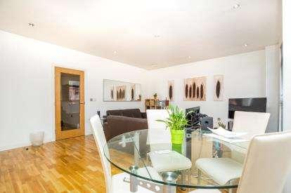 1 Bedroom Flat for sale in Roberts Wharf, East Street, Leeds, West Yorkshire