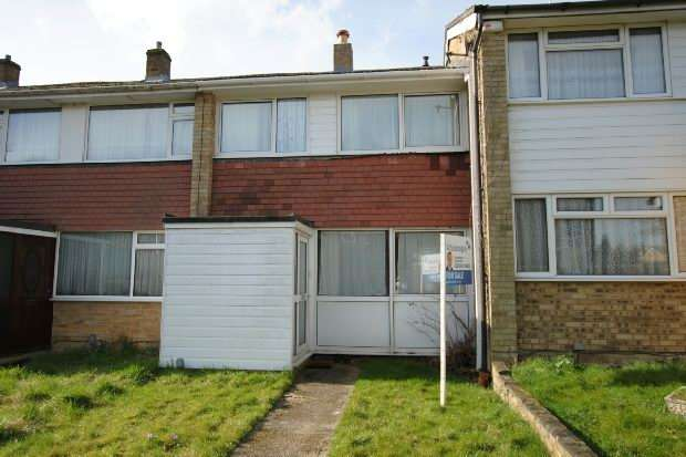 2 Bedrooms Terraced House for sale in Hatford Road, Southcote, Reading,