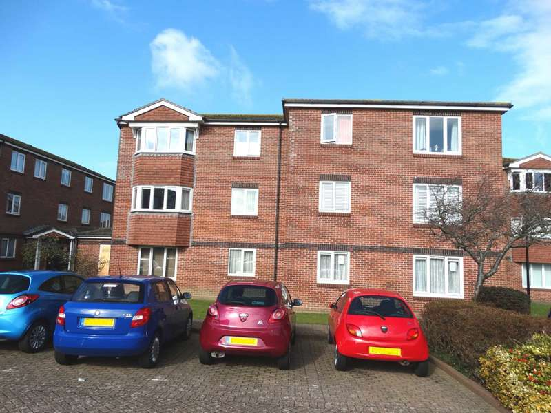 1 Bedroom Flat for sale in Wannock Road, Eastbourne