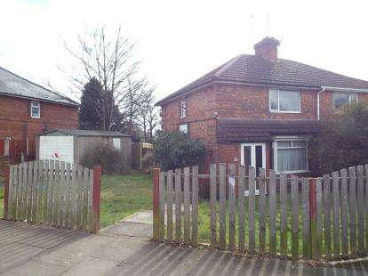 3 Bedrooms Semi Detached House for sale in Gainford Road, Kingstanding, Birmingham, West Midlands