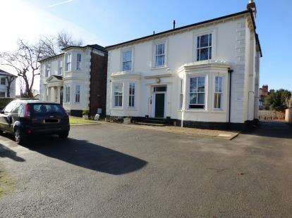 1 Bedroom Flat for sale in Adelaide Road, Leamington Spa, Warwickshire, England