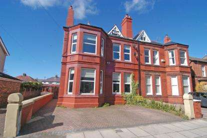 5 Bedrooms Semi Detached House for sale in Church Road, West Kirby, Wirral, CH48