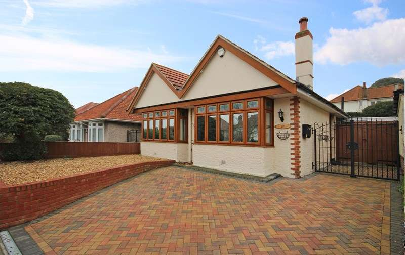 5 Bedrooms Chalet House for sale in Tuckton Road, Southbourne, Bournemouth