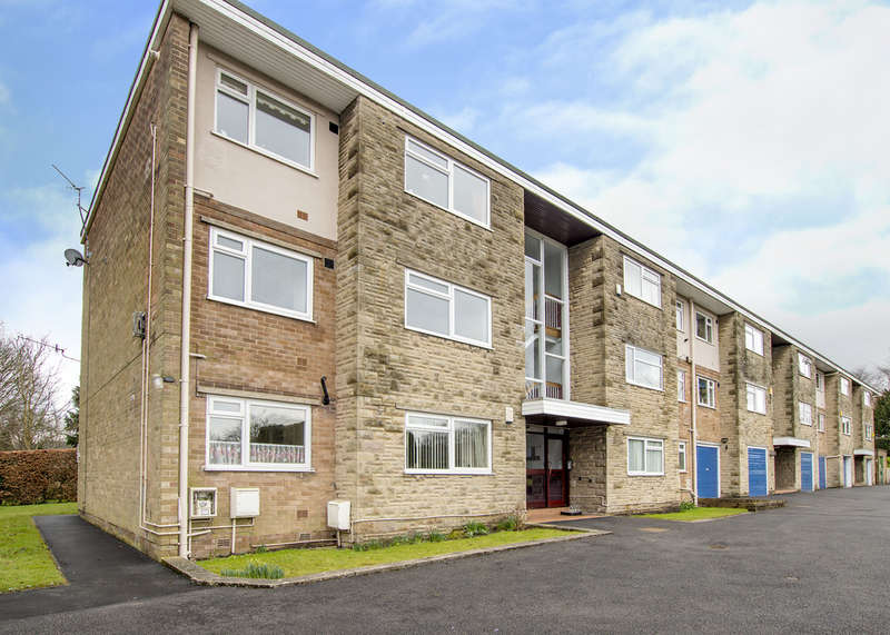 2 Bedrooms Flat for sale in 24 Clarendon Court, Carr Bank Lane, Nether Green, S11 7FN
