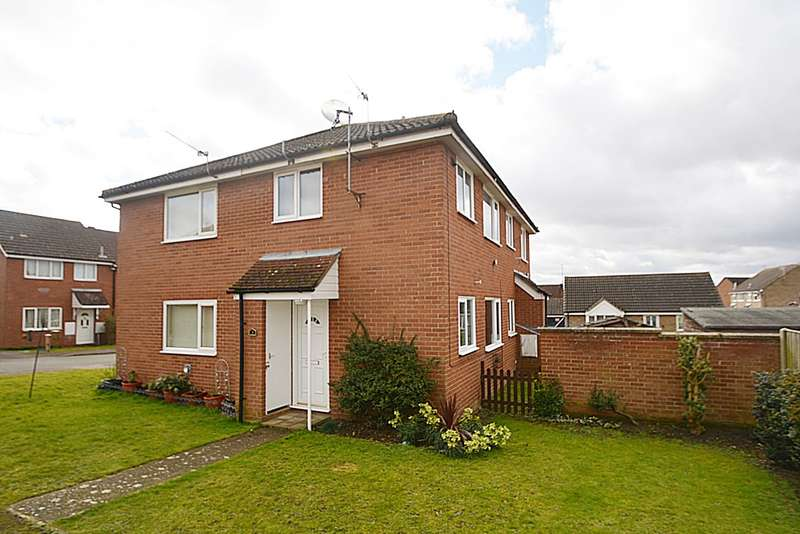 1 Bedroom End Of Terrace House for sale in Martin Road, Diss