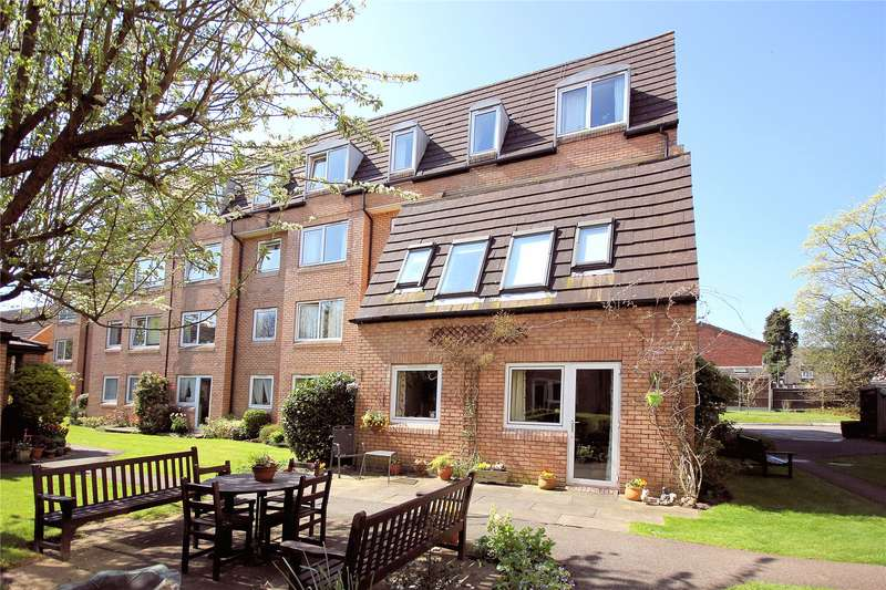 1 Bedroom Apartment Flat for sale in Homeworth, Mount Hermon Road, Woking, Surrey, GU22