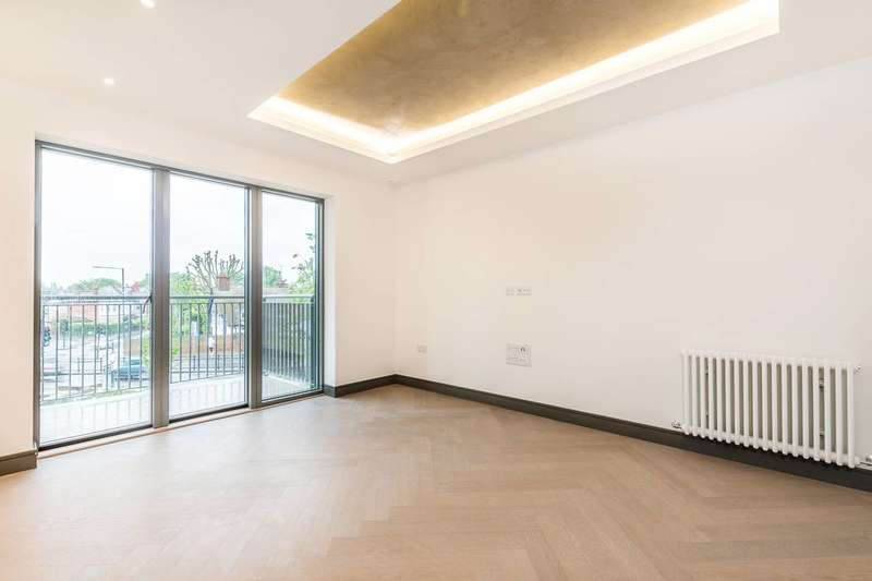 1 Bedroom Flat for sale in Brewery House, Twickenham, TW1