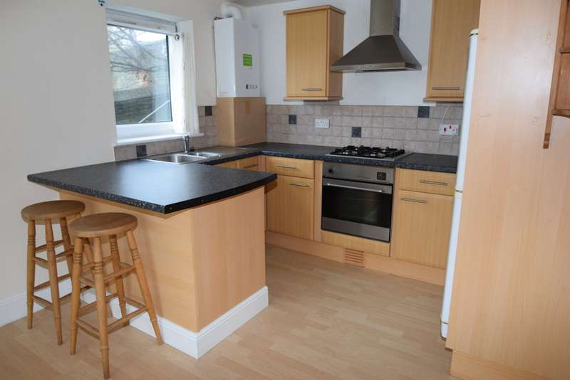 2 Bedrooms Apartment Flat for sale in Princes Court, 101 Bradford Road BD18