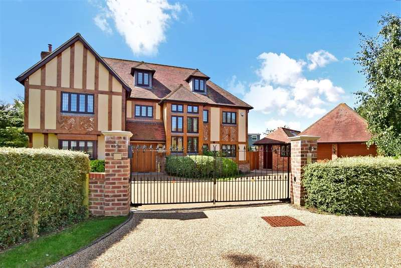 6 Bedrooms Detached House for sale in Chapman Fields, , Cliffsend, Ramsgate, Kent