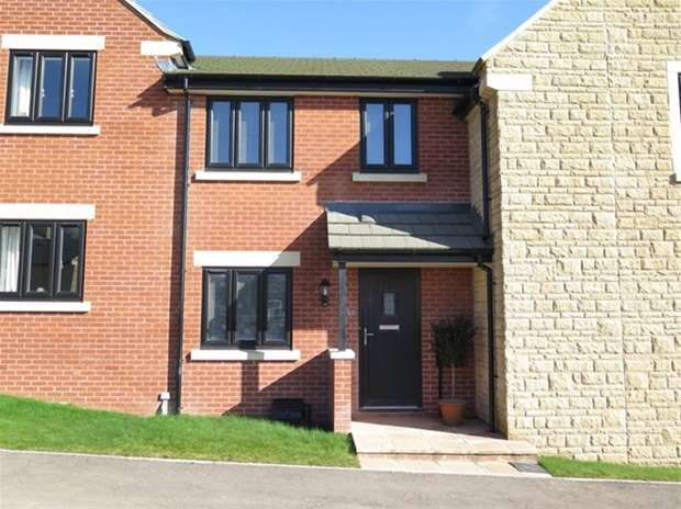 2 Bedrooms Terraced House for sale in Ash Close