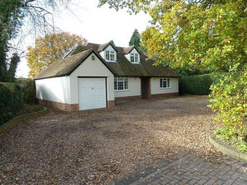 4 Bedrooms Chalet House for sale in Kennylands Road, Sonning Common, Sonning Common Reading