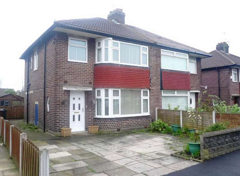 3 Bedrooms Semi Detached House for rent in Chatsworth Road, Pudsey