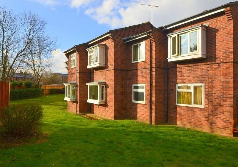 1 Bedroom Maisonette Flat for sale in Meadgate Terrace, Chelmsford, CM2 7NB