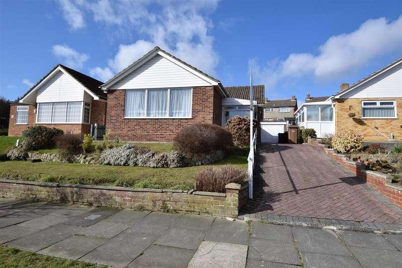 2 Bedrooms Detached Bungalow for sale in Ashford Road, Hastings