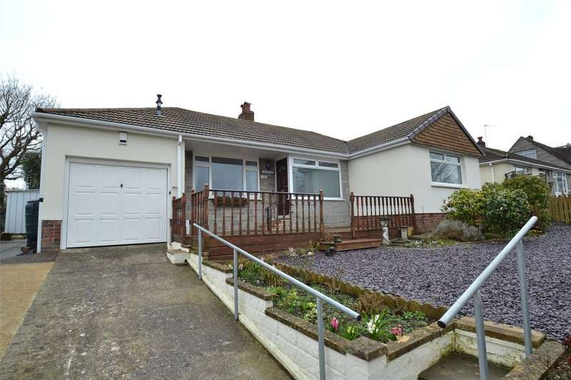 2 Bedrooms Detached Bungalow for sale in Sunset Heights, Barnstaple