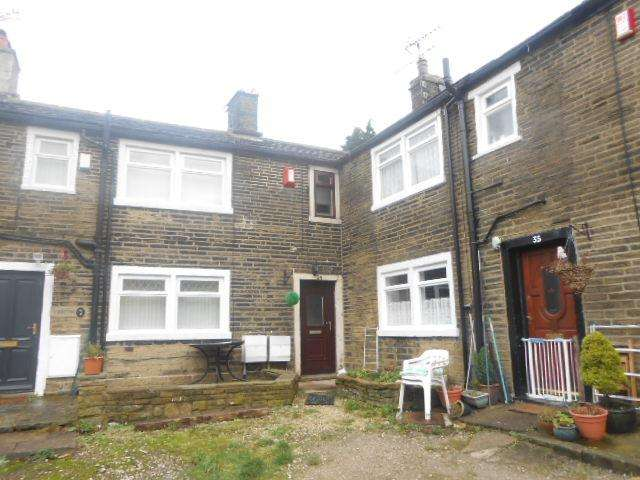 2 Bedrooms Cottage House for rent in Cliffe View, Allerton, Bradford BD15