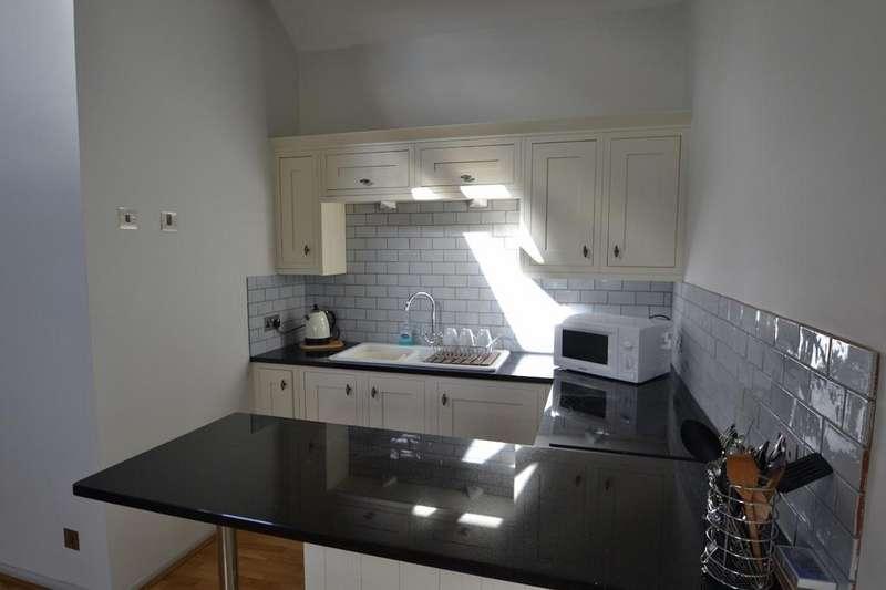 1 Bedroom Detached House for rent in Fordingbridge