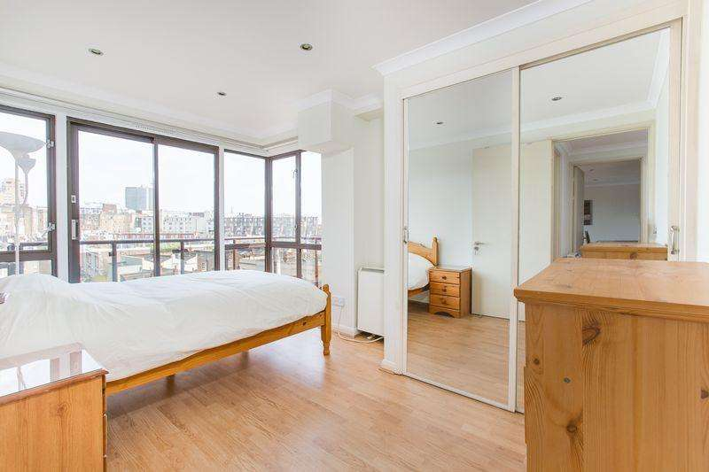 2 Bedrooms Apartment Flat for sale in 109 Earls Court Road,